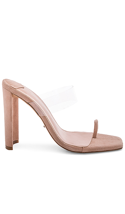 Tony Bianco X REVOLVE Sapphire Sandal in Beige