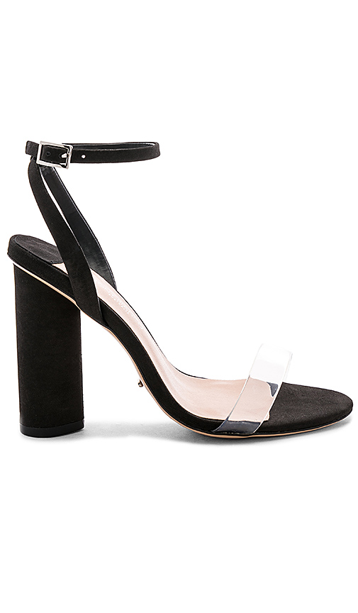 Tony Bianco Tommi Sandal in Black