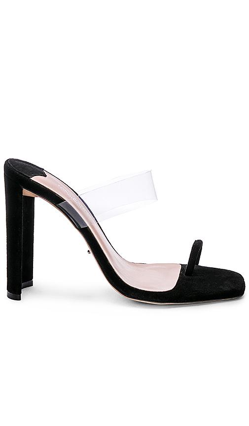Tony Bianco x REVOLVE Sapphire Heel in Black