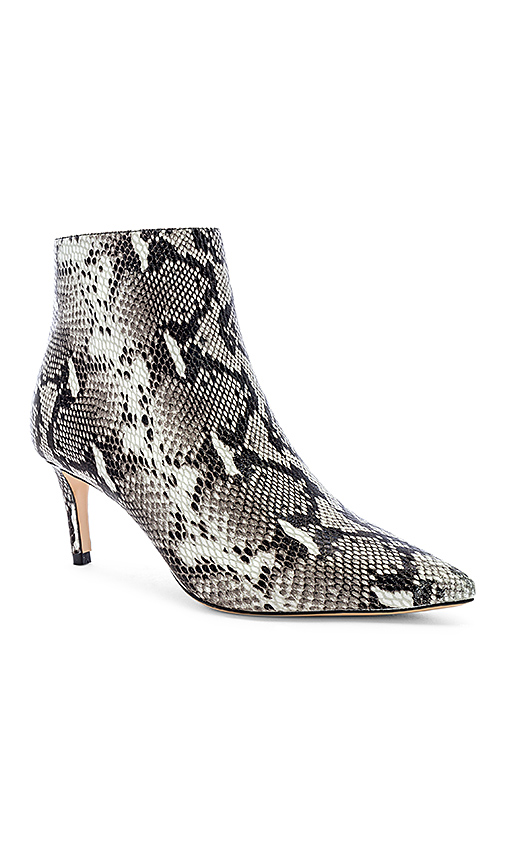 Tony Bianco Gessy Bootie in Gray