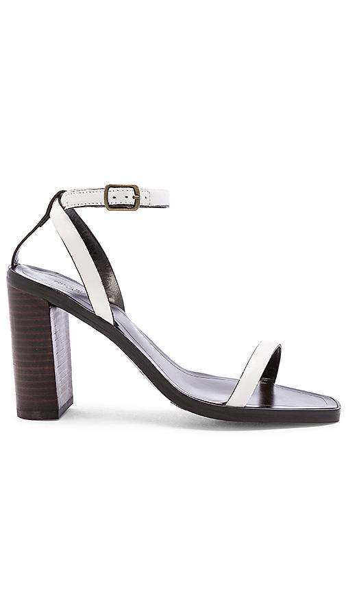 Tony Bianco Casadi Sandal in White