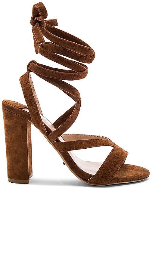 Tony Bianco Kappa Heel in Cognac