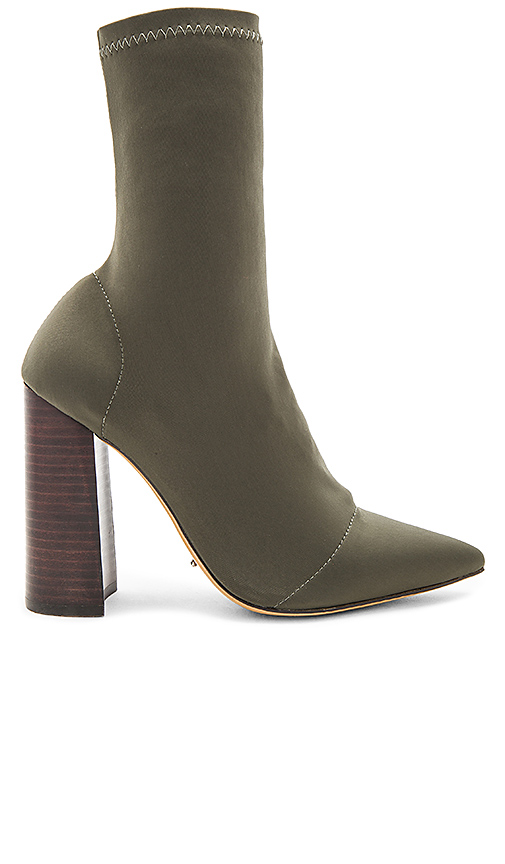 Tony Bianco Diddy Heel in Army