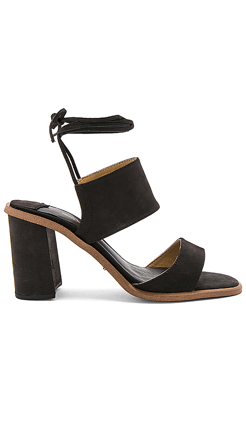 Tony Bianco Cuoco Heel in Black