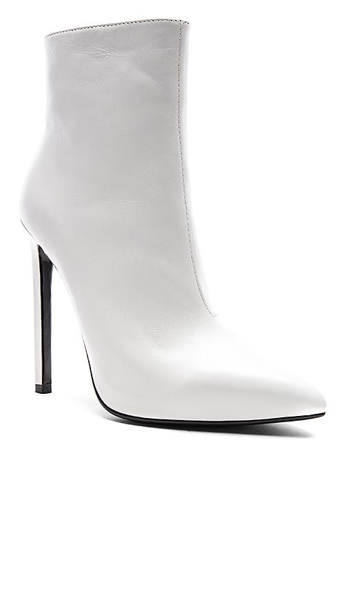 Tony Bianco Freddie Bootie in White