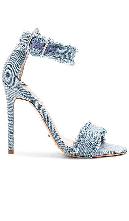 Tony Bianco Kira Heel in Blue