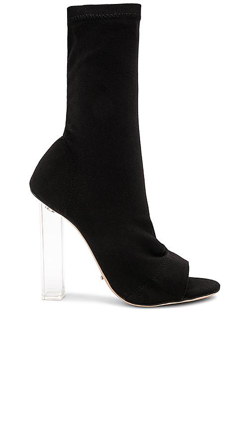 Tony Bianco Kym Heel in Black