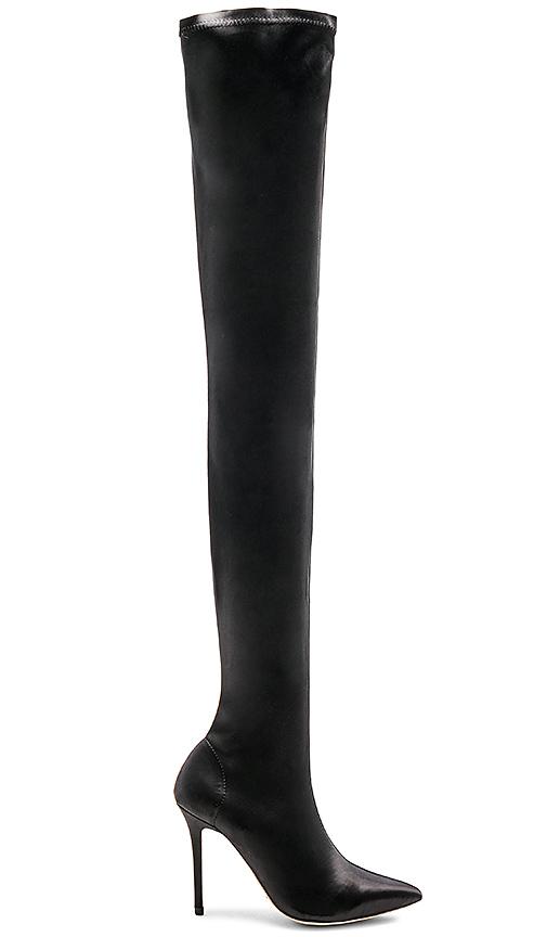 Tony Bianco Dene Boot in Black