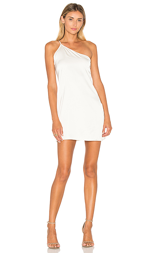 TROIS Isabeli Dress in Ivory