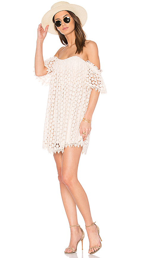 Tularosa x REVOLVE Amelia Dress in Pink