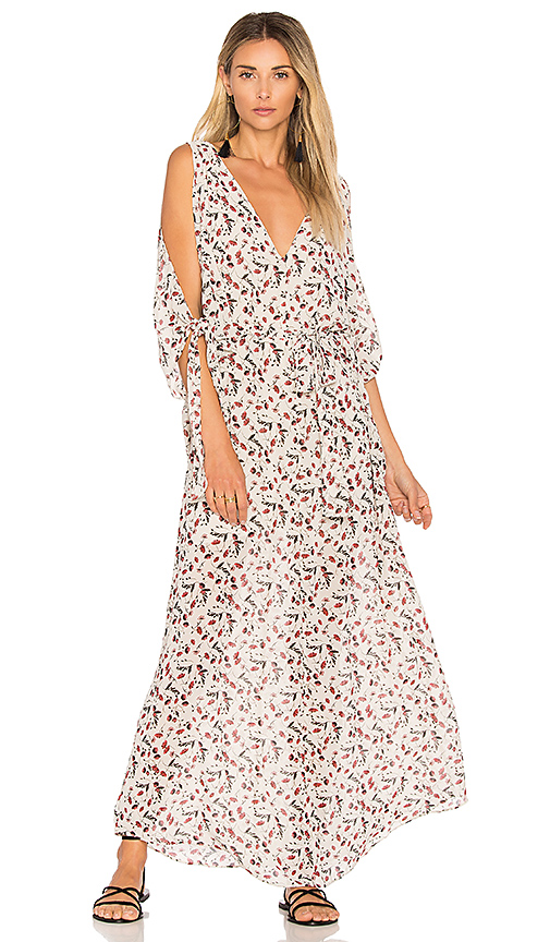 Tularosa x REVOLVE Sumner Dress in White