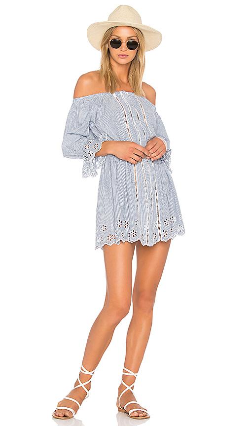 Tularosa x REVOLVE Bonita Dress in Gray