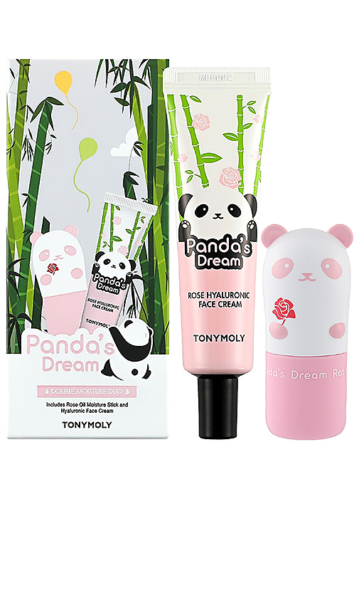 TonyMoly Panda Dream Moisture Gel Cream