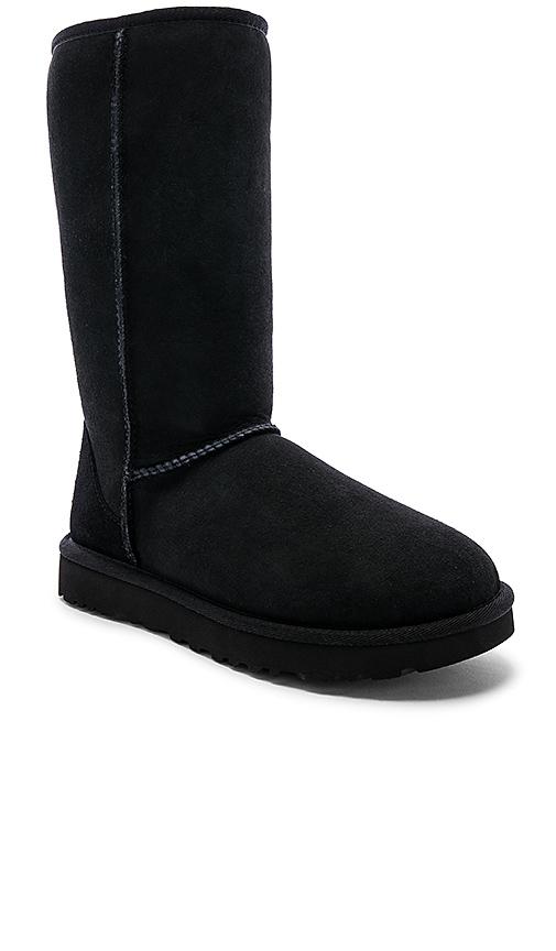 UGG Classic Tall II Boots in Black