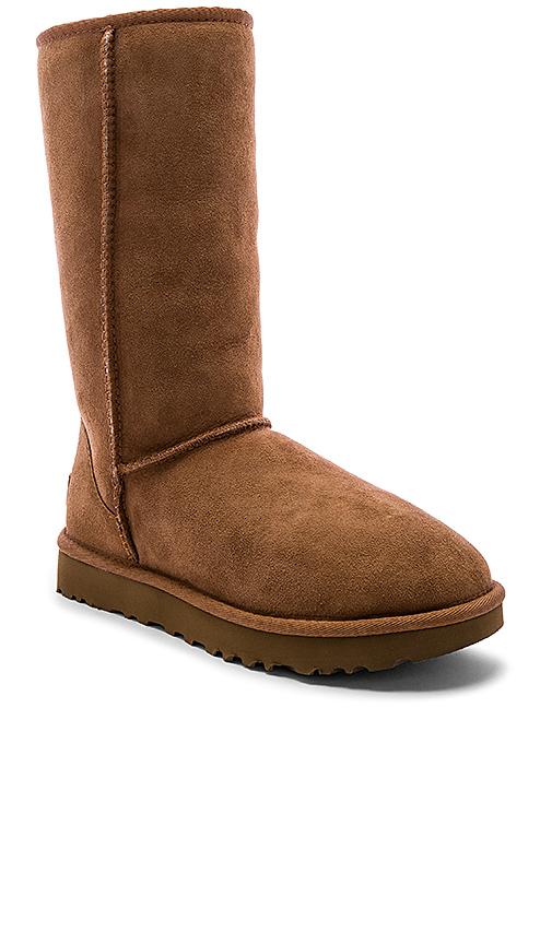 UGG Classic Tall II Boot in Tan