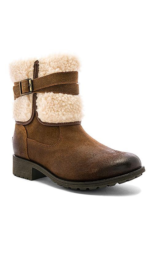 UGG Blayre Boot III in Brown