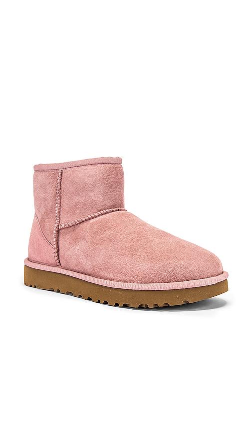 UGG Classic Mini II Boot in Pink