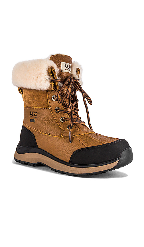 UGG Adirondack III Boot in Brown