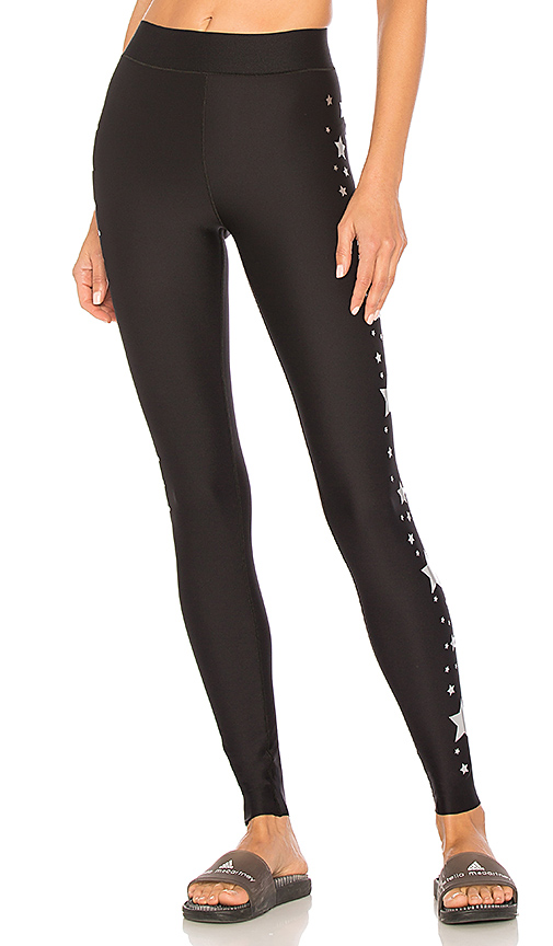 ultracor Stellar Leggings in Black