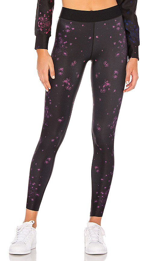 ultracor Ultra Serendipity Legging in Black,Pink,Blue. - size M (also in L,S,XS,XXS)