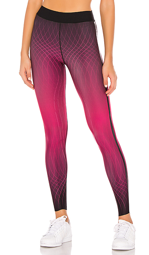 ultracor Ultra Cadence Legging in Black,Pink,Blue. - size M (also in L,S,XS,XXS)
