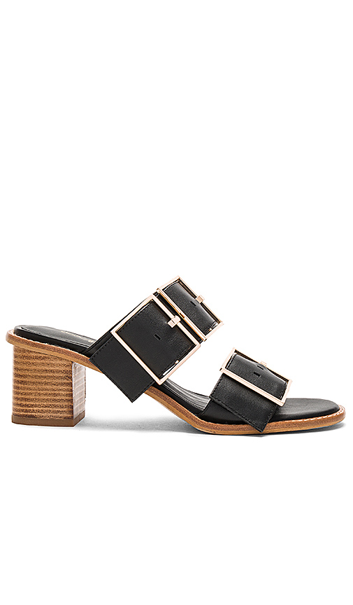 Urge Tami Heel in Black