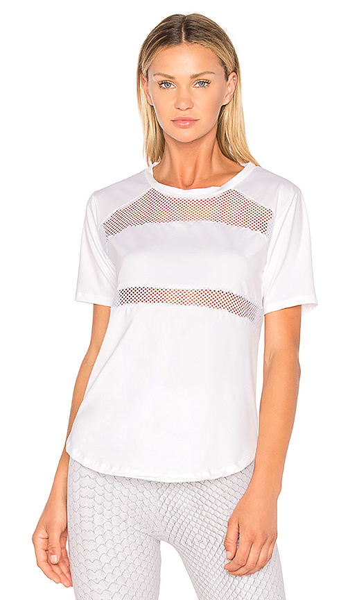 Varley Flint Top in White