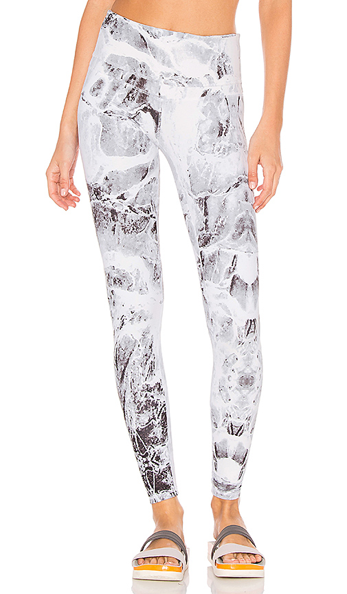 Varley Union Legging in White. - size S (also in L,M,XS)