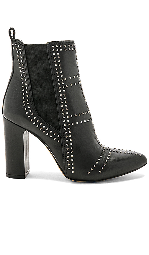 Vince Camuto Basila Bootie in Black