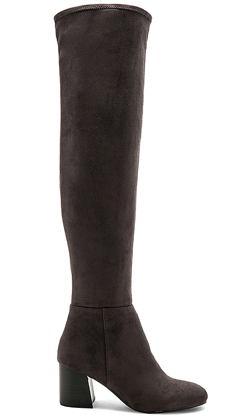 Vince Camuto Kantha Boot in Charcoal