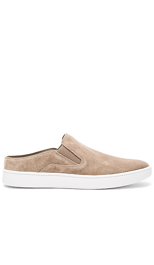 Vince Verrell Slip On in Taupe