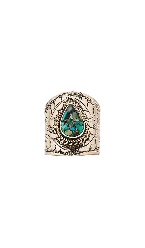 Sale alerts for Vanessa Mooney Empress Ring - Covvet