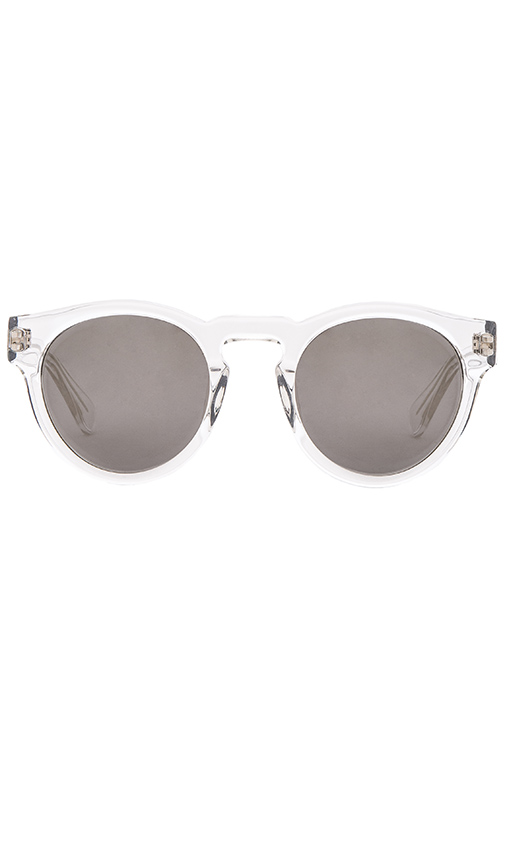 WESTWARD LEANING Voyager 13 Sunglasses in White