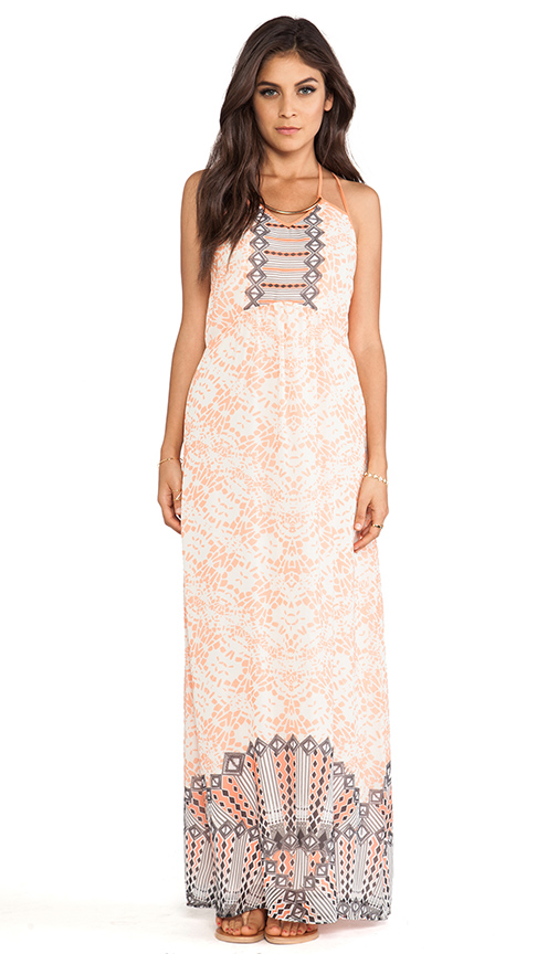 Sale alerts for Wish Goddess Maxi Dress - Covvet