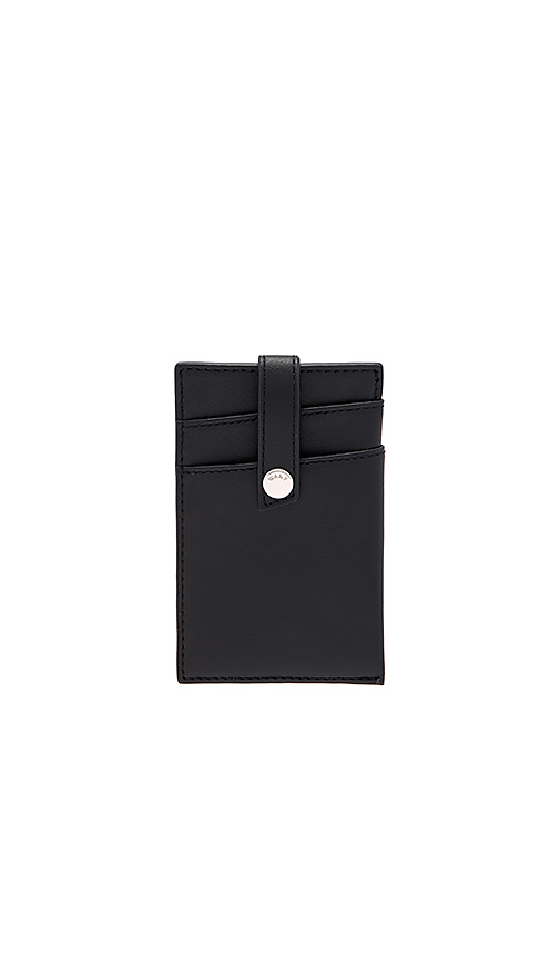 WANT Les Essentiels Kennedy in Black.