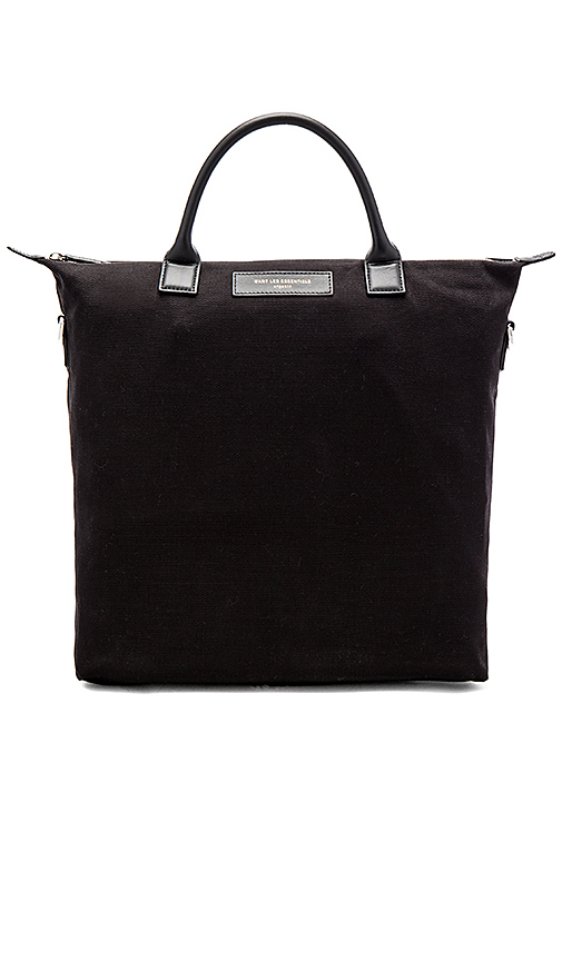 WANT Les Essentiels O'Hare in Black.