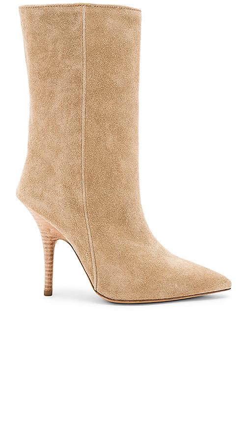 YEEZY Season 5 Tubular Ankle Boot in Beige. - size 36 (also in 36.5,37,37.5,38,38.5,39,39.5)