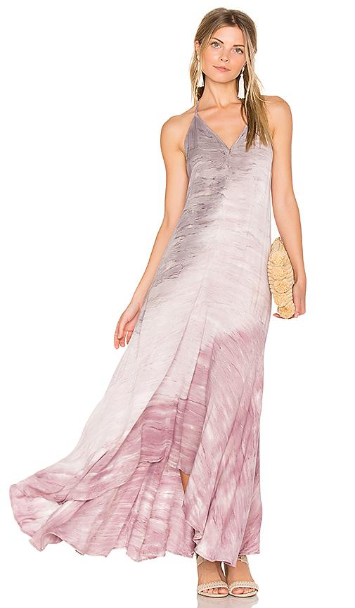 Young, Fabulous & Broke Shanice Dress in Purple