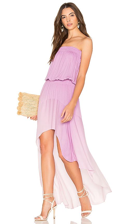 Young, Fabulous & Broke Kylie Dress in Purple