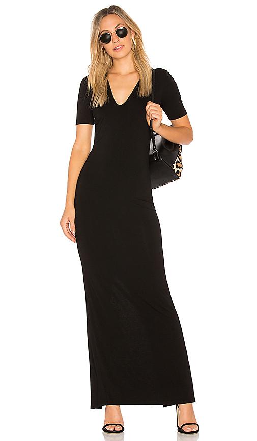 Young, Fabulous & Broke Kerilynn Dress in Black