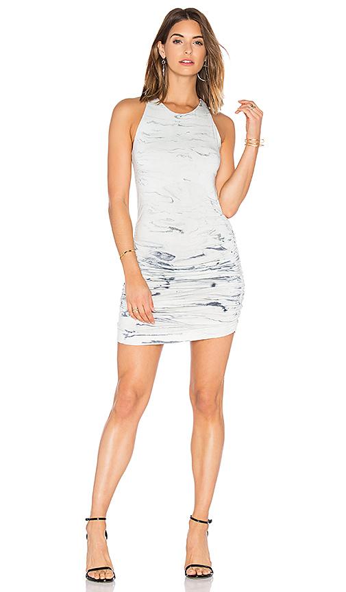 Young, Fabulous & Broke Becky Dress in Slate