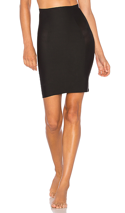 HIDDEN CURVES HIGH WAIST SKIRT SLIP
