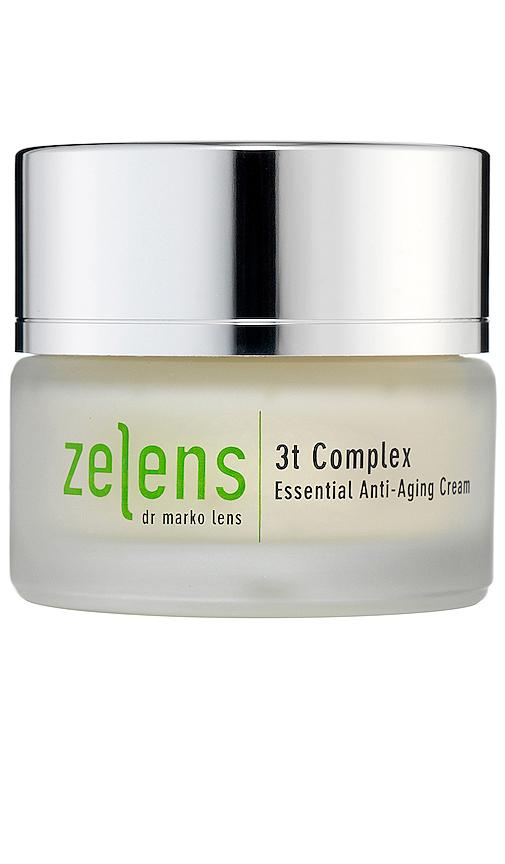 Zelens Marine Complex Deep Restorative Cream
