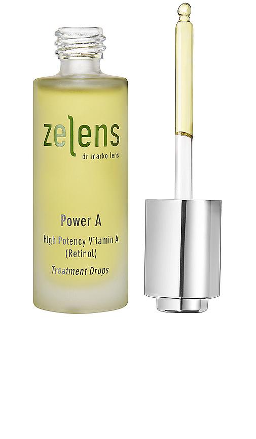 Zelens Vitamin A Treatment Drops