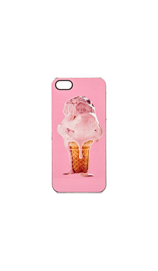 Sale alerts for ZERO GRAVITY Soft Serve iPhone 5 Case - Covvet