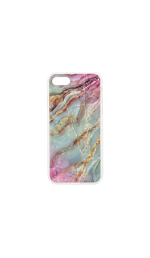 ZERO GRAVITY Mystic iPhone 7/8 Case in Blue
