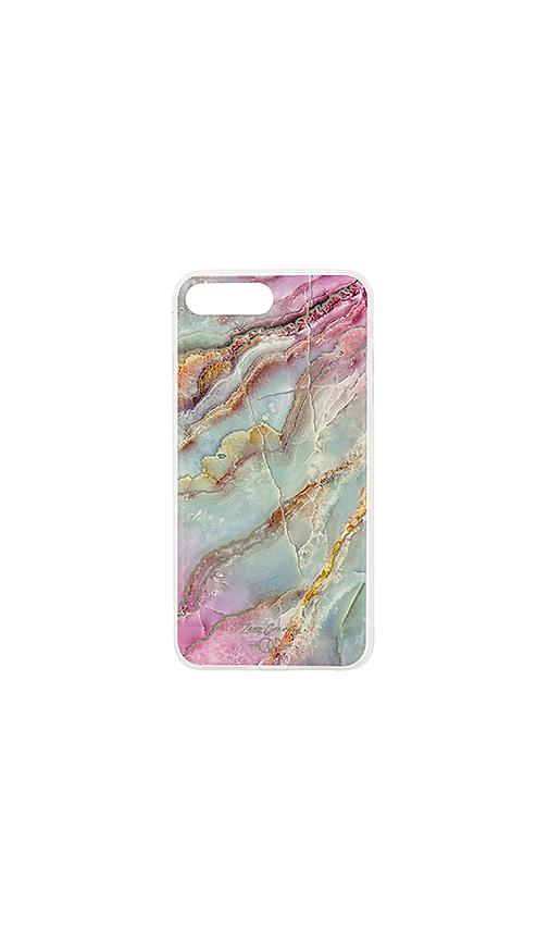 ZERO GRAVITY Mystic iPhone 7/8 Plus Case in Blue