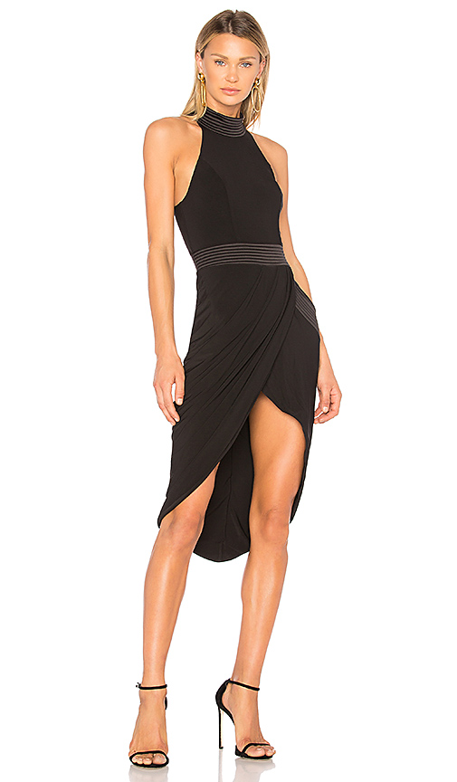 Zhivago Miracle Dress in Black