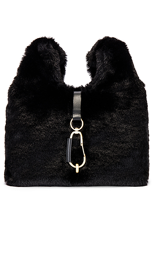 Zac Zac Posen Belay Shopper Bag In Black.
