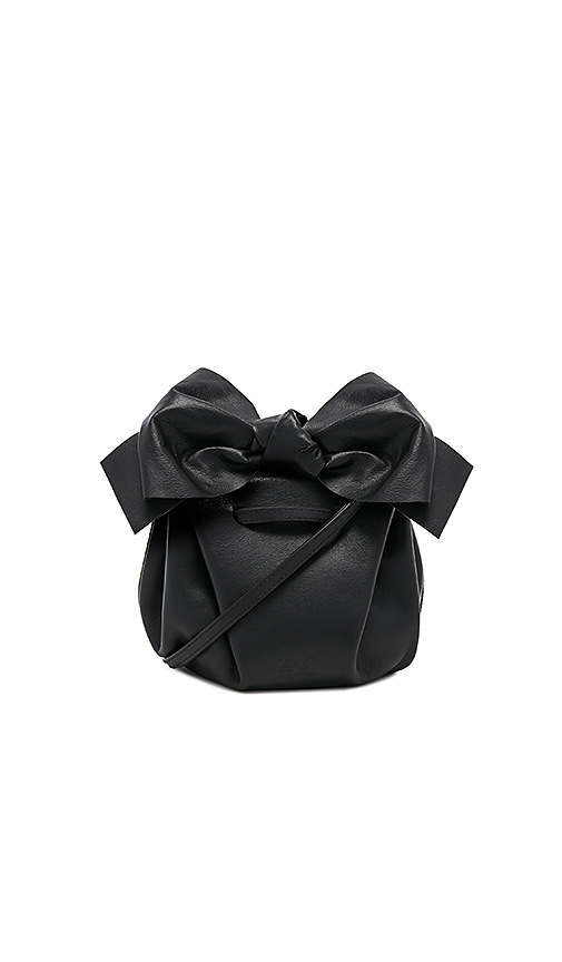 Zac Zac Posen Soiree Crossbody in Black